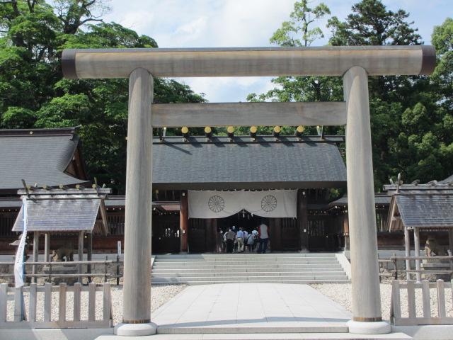 元伊勢 籠神社-5