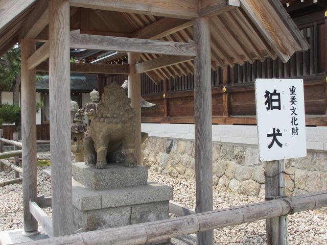 元伊勢 籠神社-10