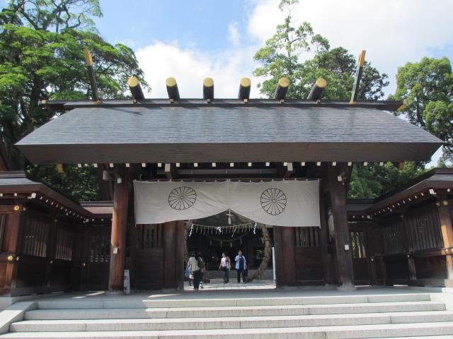 元伊勢 籠神社-11