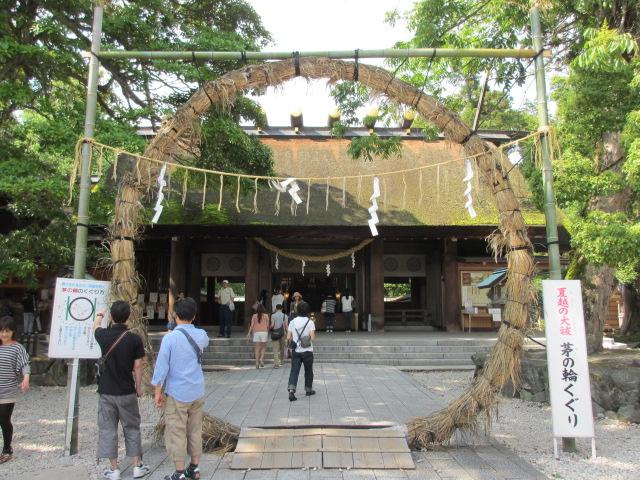 元伊勢 籠神社-12