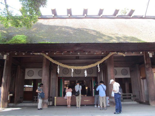 元伊勢 籠神社-2