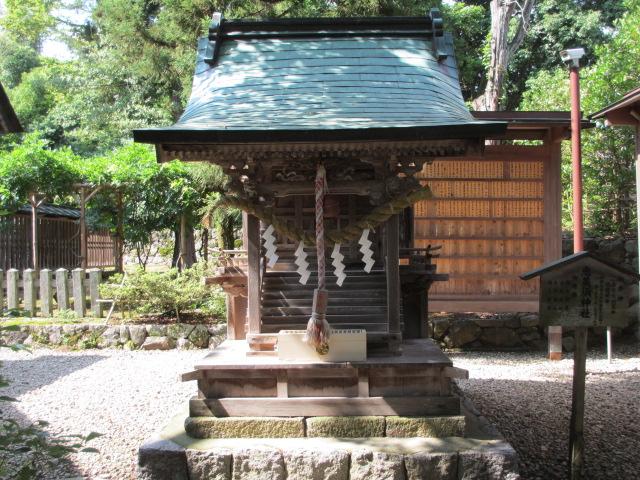 元伊勢 籠神社-14