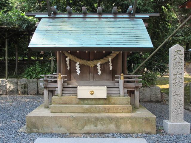 元伊勢 籠神社-20
