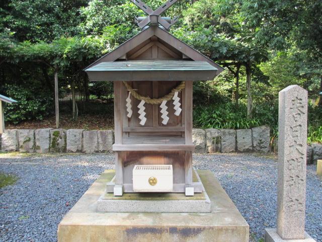 元伊勢 籠神社-22