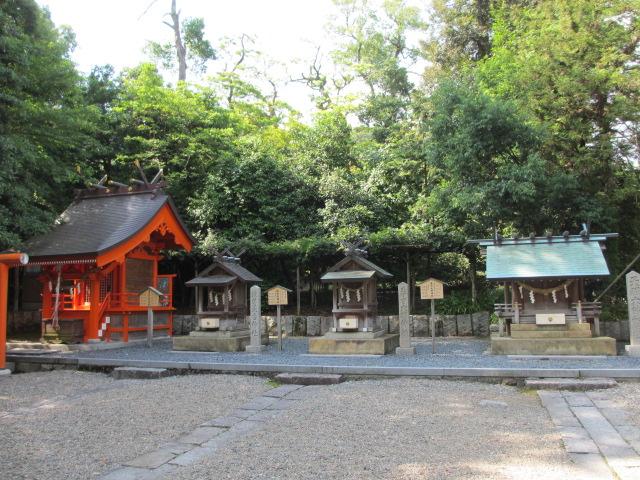 元伊勢 籠神社-19