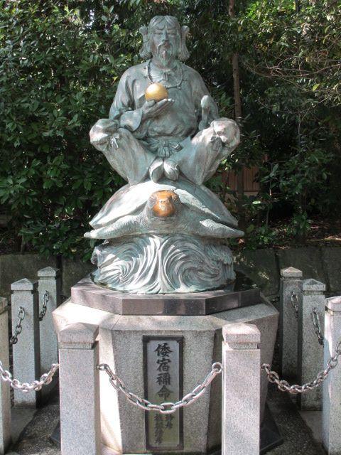 元伊勢 籠神社-32