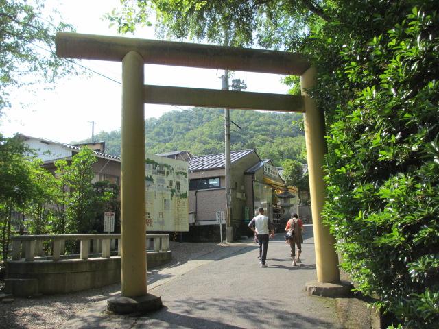 元伊勢 籠神社-34