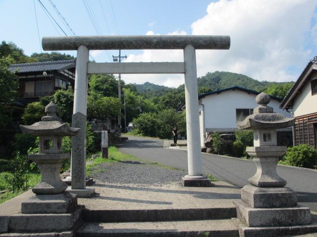 眞名井神社-5
