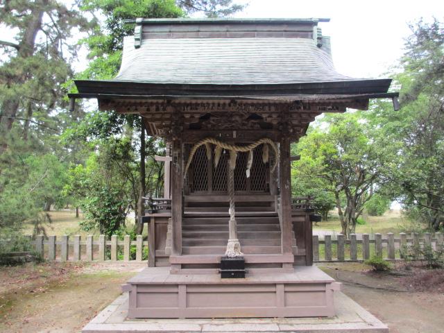 天橋立神社-2