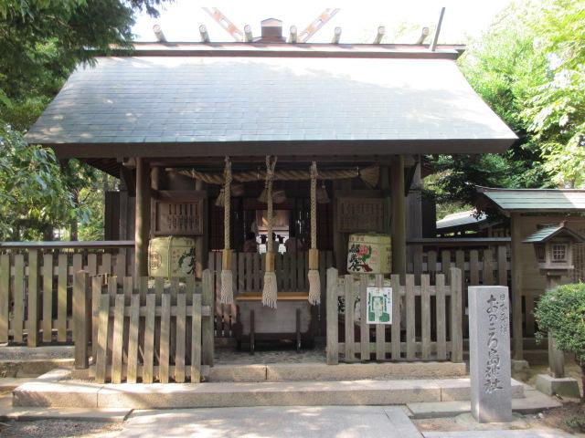 おのころ島神社-2