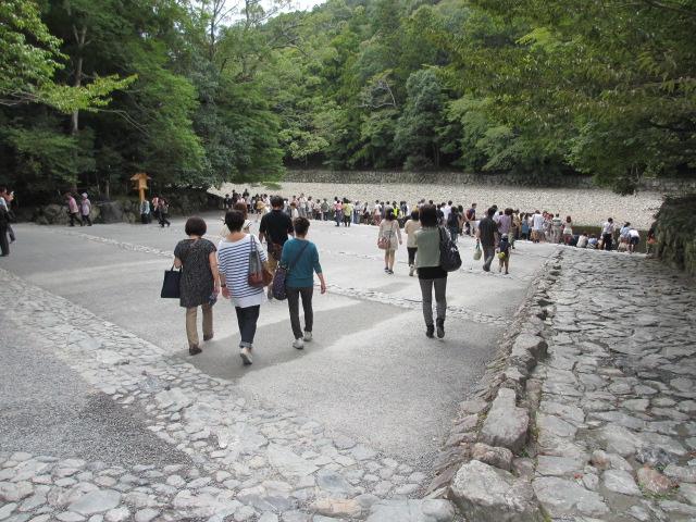 伊勢神宮(内宮)-12