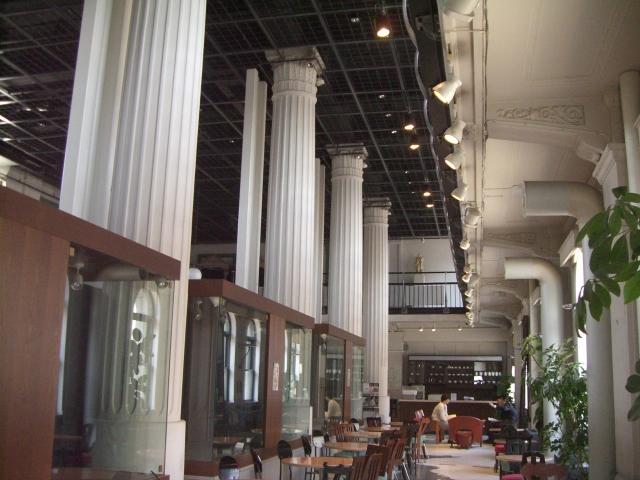 ヴィブラントオタル 1階