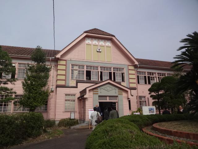 安房南高等学校 全体