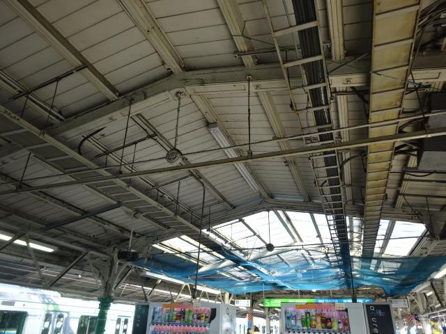 東京駅 5・6番ホーム その3