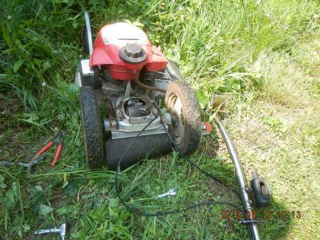 刈り丸修理 (2)