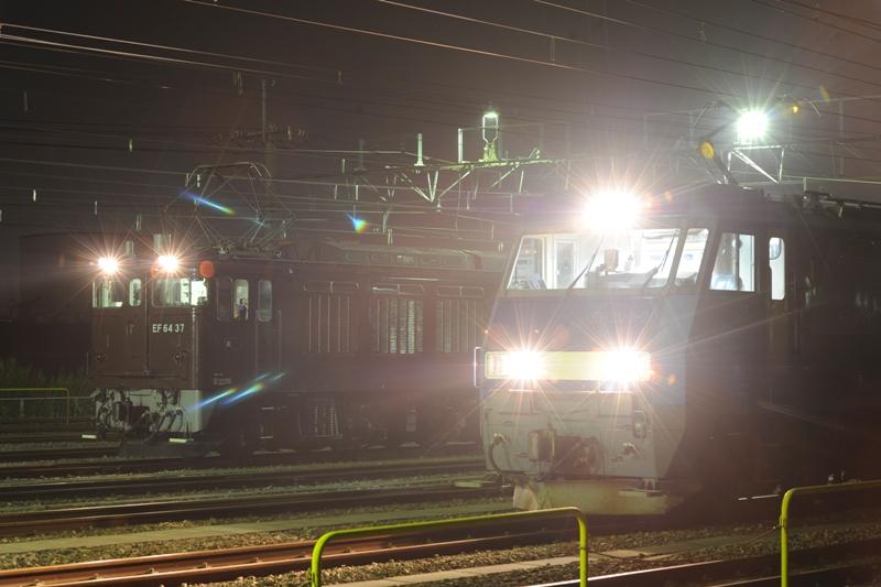 EF64 37 EH200