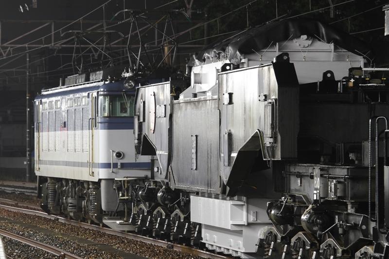 EF64 47+シキ