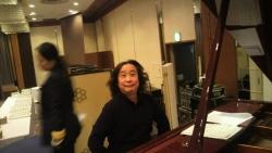 2013年11月20日江藤ゆう子さんatリーガロイヤルホテル京都4