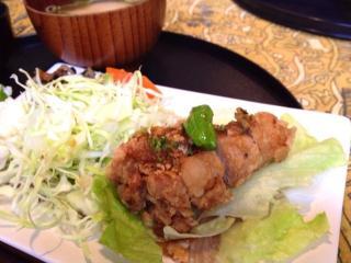 2013.10.09油淋鶏