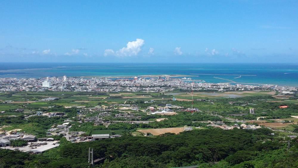 風景3 海