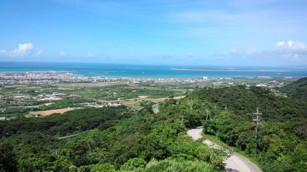 風景4 海