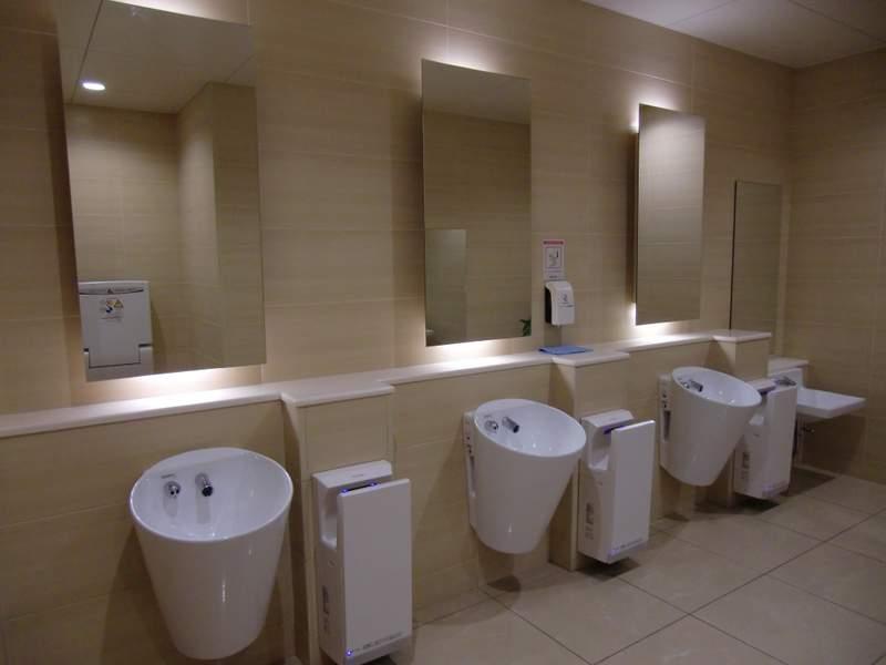 画像 006 サンエーのトイレ