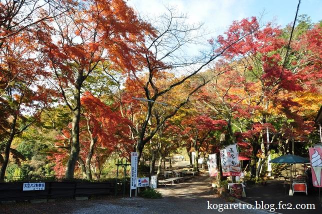 2014太平山の紅葉