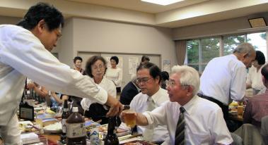20130916西和田敬老会