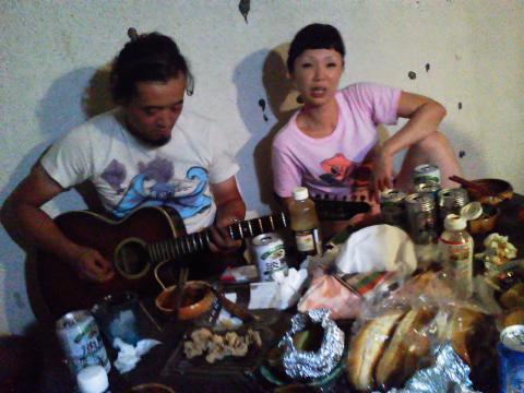 ギター-1