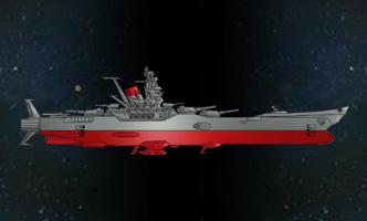 雷神7に宇宙戦艦ヤマトを出してみた02