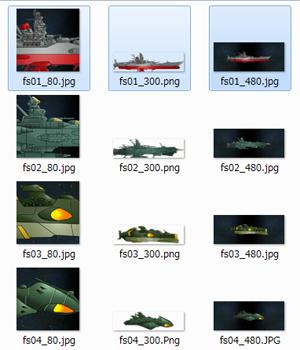 雷神7世界系改造05-04