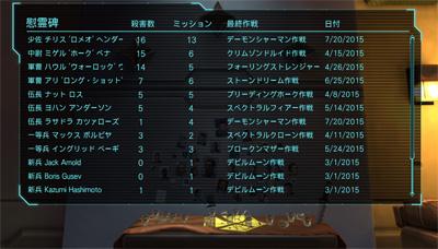 ゲーム紹介X-COM01-07