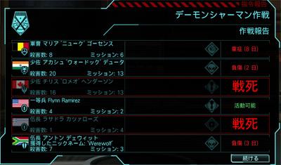 ゲーム紹介X-COM01-13