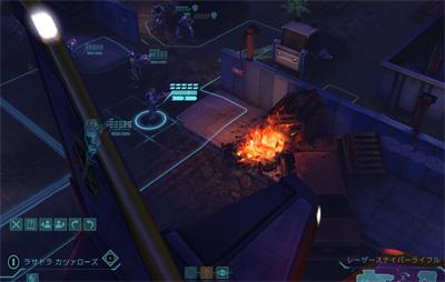 ゲーム紹介X-COM01-18