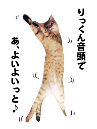 りっくん音頭2013.6.14