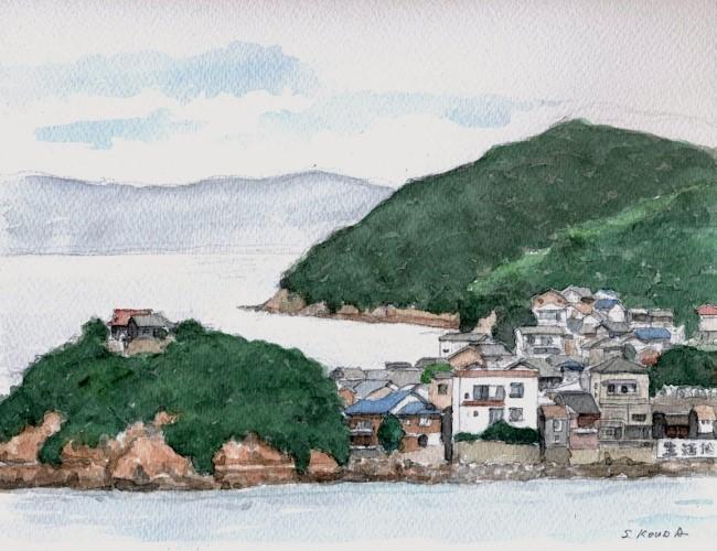鞆の浦の遠望 (650x500)