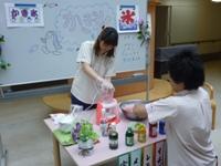 本館カキ氷 (2)