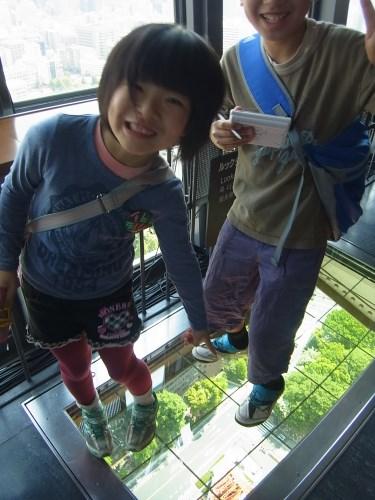 2013GW東京タワー