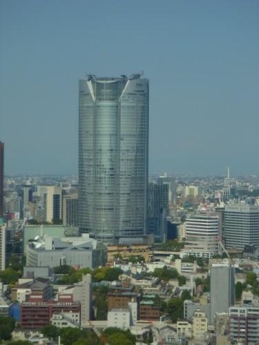 2013GW東京タワー-2