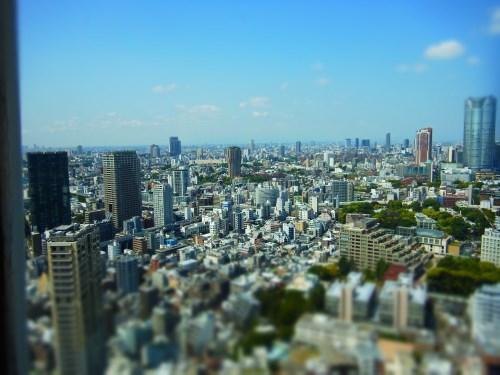 2013GW東京タワー-3