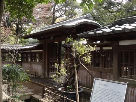 旧前田侯爵邸01