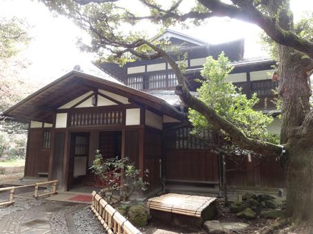 旧前田侯爵邸03