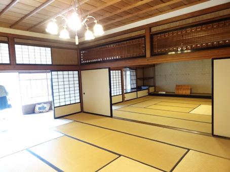 旧前田侯爵邸05