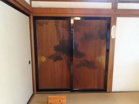 旧前田侯爵邸10