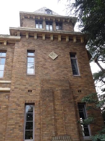 旧前田侯爵邸12