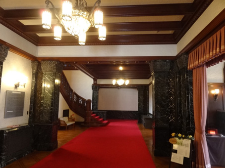 旧前田侯爵邸16