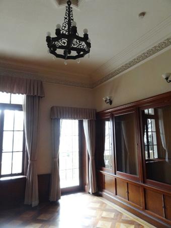 旧前田侯爵邸24