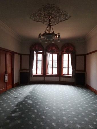 旧前田侯爵邸26