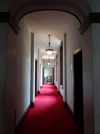 旧前田侯爵邸28