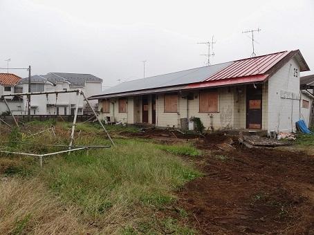 阿佐ヶ谷住宅08